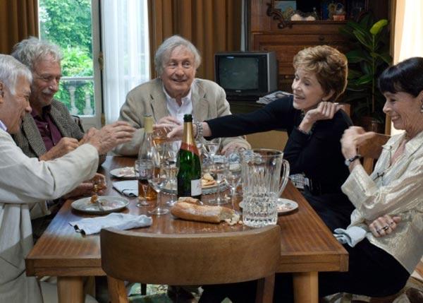 Filme: E se vivêssemos todos juntos?