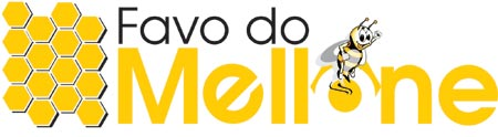 Favo do Mellone, logo do blog