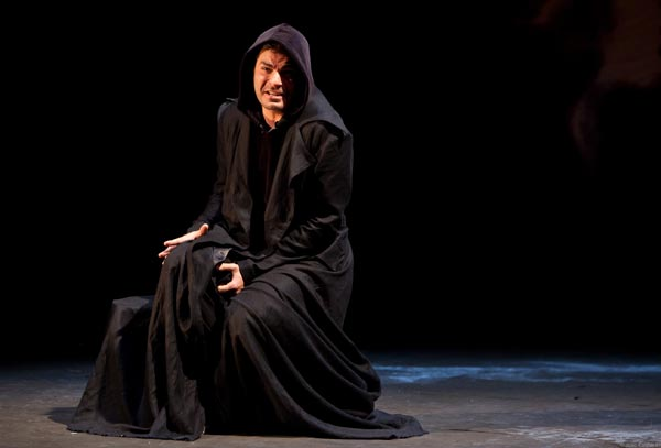 Hamlet, Thiago Lacerda 1