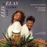 Elis & Elas, CD de Luli e Lucina gravado em 1995