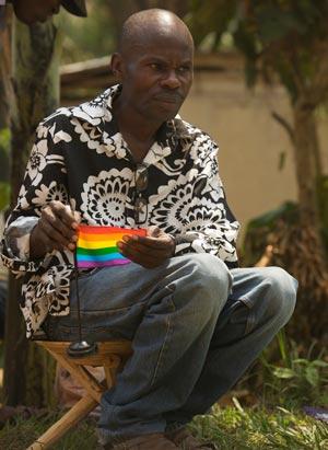 Filme Meu nome é Kuchu- Festival MixBrasil de Cultura da Diversidade