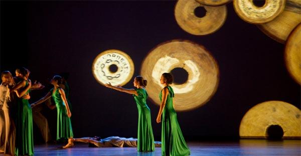 Carretel dança 1