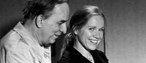 Liv & Ingmar - Uma História de Amor- foto 3