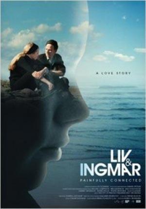 Liv & Ingmar - Uma História de Amor: cartaz
