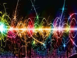 Foto 1: luzes na cidade