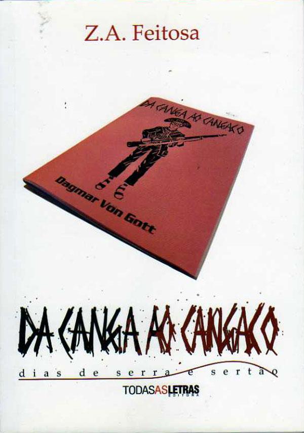 Livro de ZA-Feitosa, foto 1