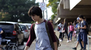 Filme: A Busca, de Luciano Moura, foto 3
