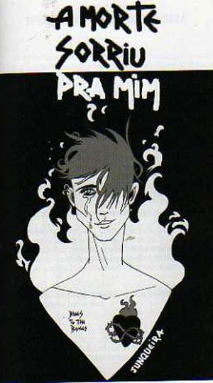 Livro: ilustração de Guilherme Junqueira, foto 3