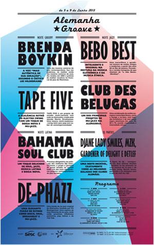 Festival: Alemanha Groove, foto 2