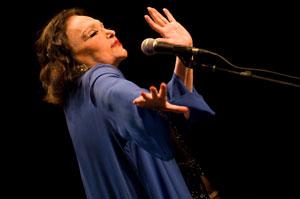 Show: Bibi canta e conta Piaf, foto 3