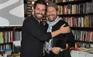 Música: CD de João e Francisco Bosco, foto 3