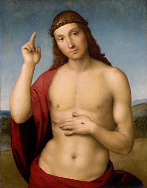 Exposição: Mestres do Renascimento, foto 3