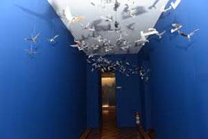 Exposição: Rubem Braga, foto 3