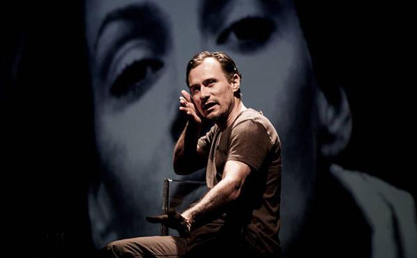 Peça: Cine-Monstro, foto 1