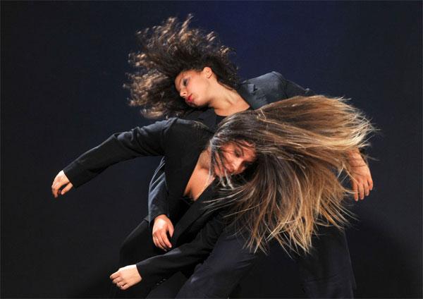 Dança: Noturno, foto 1