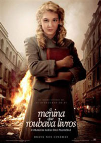 Filme: A Menina que Roubava Livros, foto 3