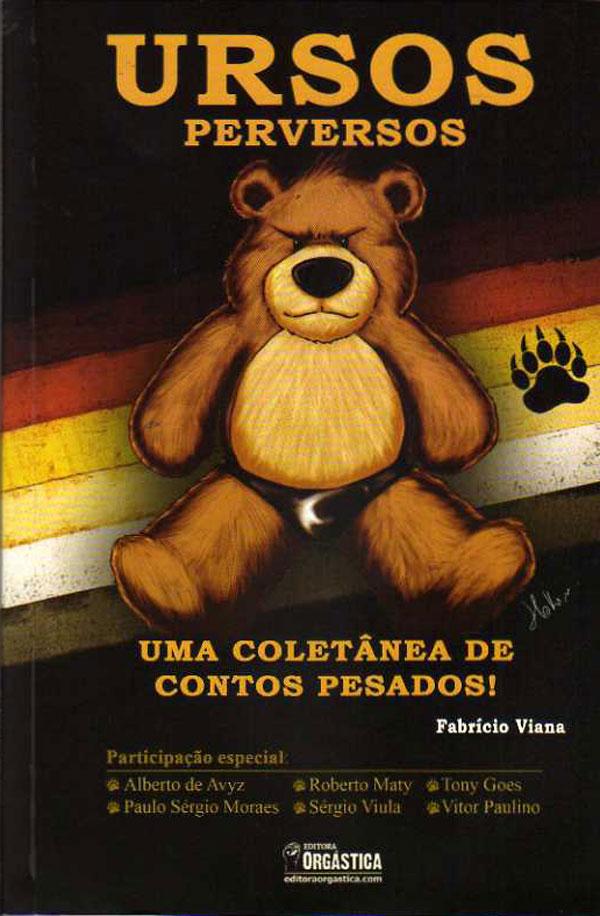 Livro: Ursos Perversos, foto 1
