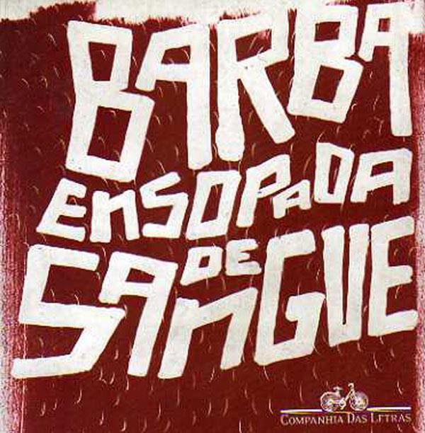 Livro: Barba Ensopada de Sangue, foto 1