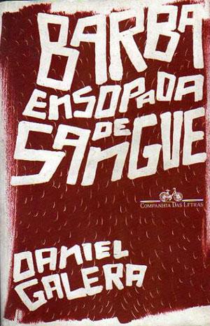 Livro: Barba Ensopada de Sangue, foto 3