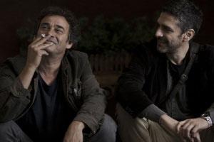 Filme: O que os homens falam, foto 4