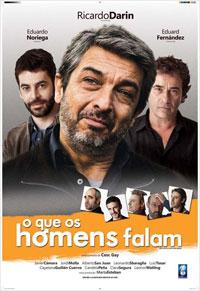 Filme: O que os homens falam, foto 3