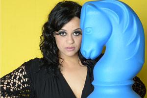 Entrevista: Tulipa Ruiz, foto 2