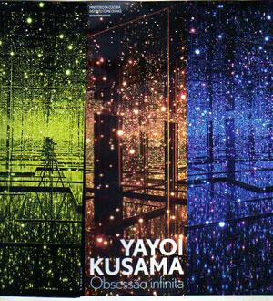 Mostra: Yayoi Kusama, foto 4