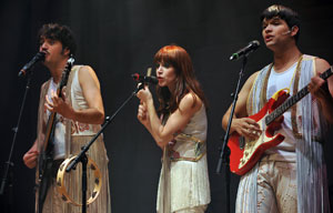 Musical: Rita Lee Mora ao Lado, foto 3