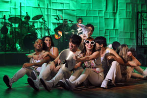 Musical: Rita Lee Mora ao Lado, foto 2