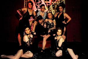 Peça: Ópera do Malandro, foto 2