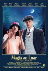 Filme: Magia ao Luar, foto 3