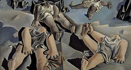 Exposição: Salvador Dali, foto 2