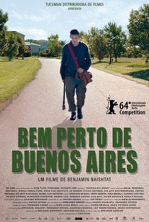 Filme: Bem Perto de Buenos Aires, foto 3