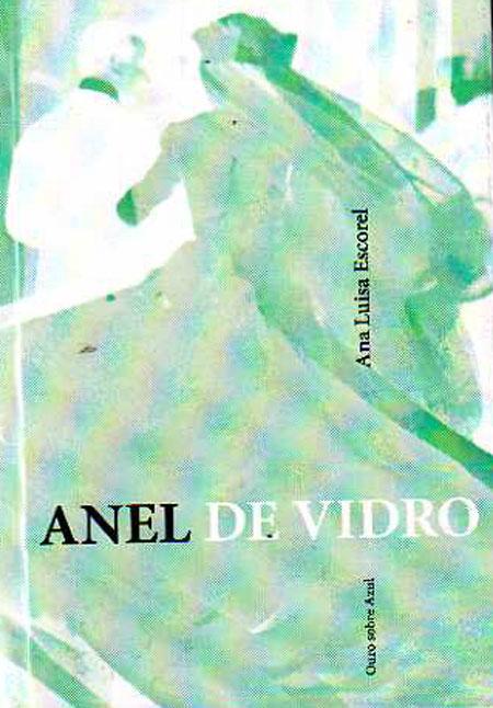 Livro: Ana Luisa Escorel, foto 2