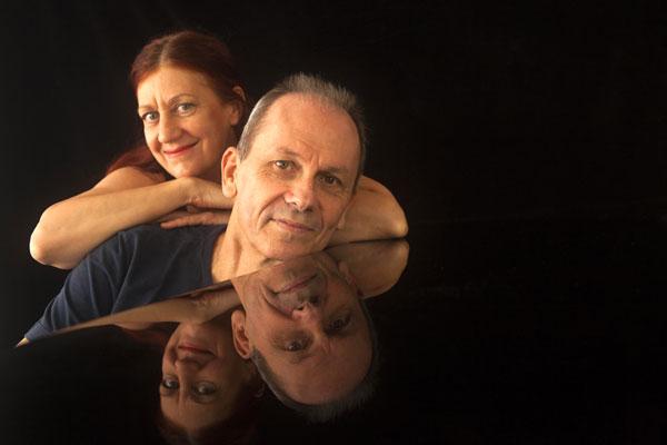 CD: Ná e Zé, foto 1