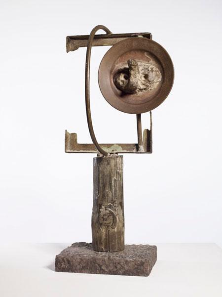 Exposição: Joan Miró - a força da matéria, foto 2