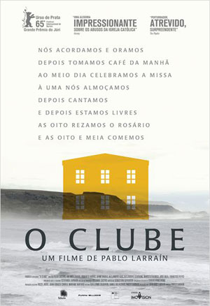 Filme: O Clube, foto 3